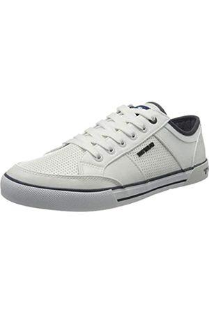 TOM TAILOR Men's 805100430 Low-Top Sneakers, ( 00002)