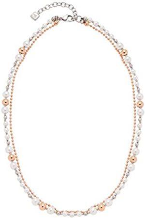 Leonardo Jewels Jewels by Leonardo Women Stainless Steel Chain Necklace - 16655