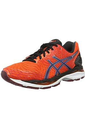 ASICS GEL-Nimbus 18, Men's Competition Running Shoes, (Flame / / )