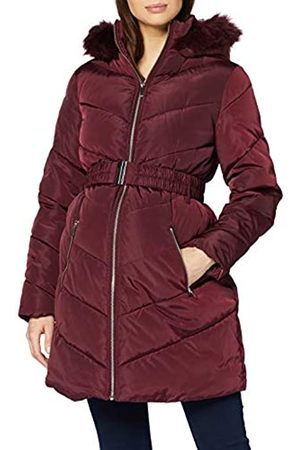 Dorothy Perkins Maternity Women's Long Luxe Padded Jacket