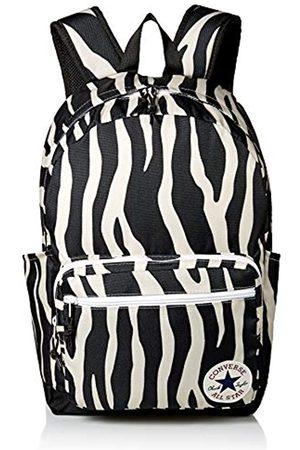 Converse Go 2 Backpack Backpack, Unisex Adult, Blawhi