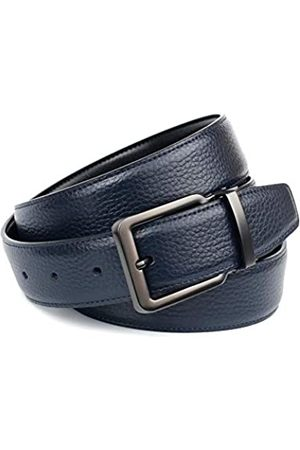 Anthoni Crown Men's L3pn.t88 Belt