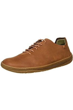 El Naturalista Men's N5390 Pleasant Amazonas Brogues, (Wood Wood)