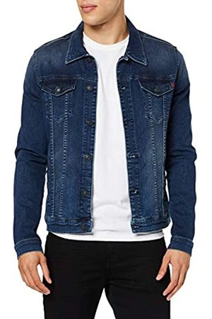 LTB Jeans Men's Santino Denim Jacket