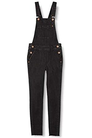Garcia Girl's M02510 Overall
