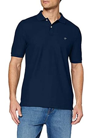 Fynch Hatton Men's Polo, Basic Shirt
