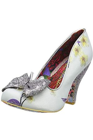 Irregular Choice Women's Nick of Time Closed Toe Heels, ( / Bc)