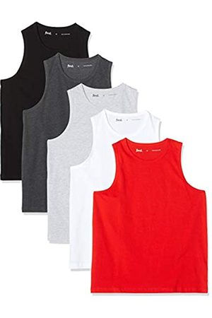 FIND Amazon Brand - PADREGVEST Vest Tops for Men, 42 (Size:L)