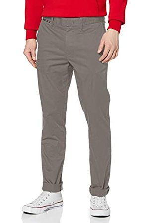 Tommy Hilfiger Men's Denton Chino Summer Twill Flex Jeans