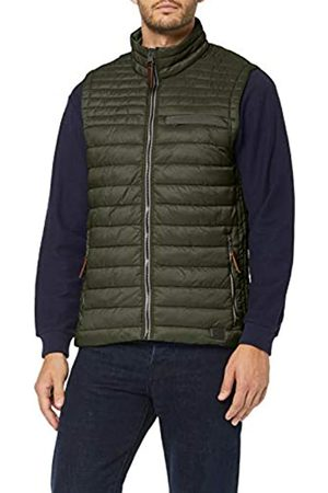 Camel Active Men's 460900/2r23 Outdoor Gilet