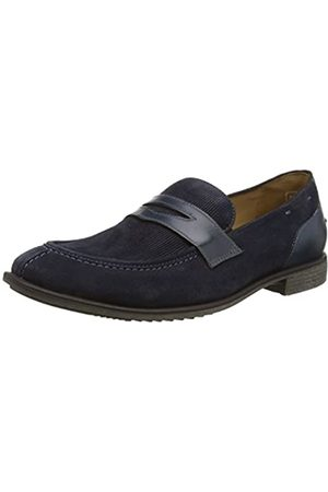 Marc Shoes Men's Frisco Loafers, (navy 795)