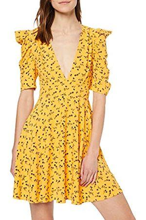 Glamorous Women's Floral Summer Dress