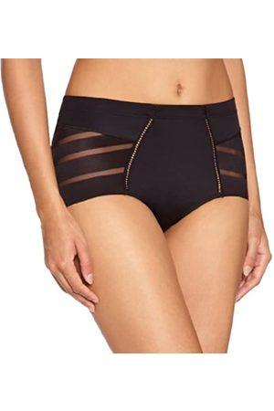 Dim Women'S Plain Or Unicolorcontrol Knickers - - - 10 (Brand Size: 38)