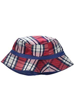 Kite Boy's Reversible Check hat