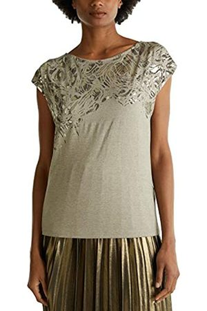 Esprit Collection Women's 010eo1k302 T-Shirt