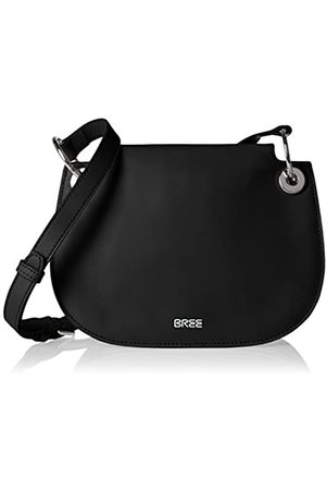 Bree Cordoba 6, Cross Shoulder Xs, Women's Bag, Schwarz