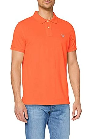 GANT Men's The Original Pique Ss Rugger Polo Shirt