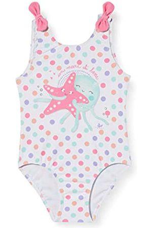 Chicco Baby Girls' Costumino Da Bagno Bimba Intero Swim Trunks