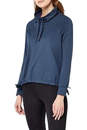 AURIQUE Amazon Brand - Women's Long Sleeve Sweatshirt, 16