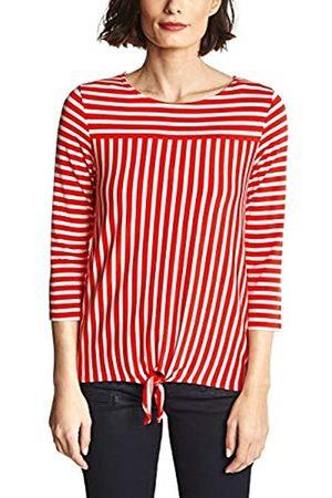 Street One Women's 313095 Longsleeve T-Shirt