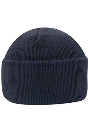 Kangol Acrylic Cuff Pull-On Beanie Hat, Dark