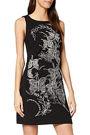 Desigual Women's Vest_Rotterdam Dress