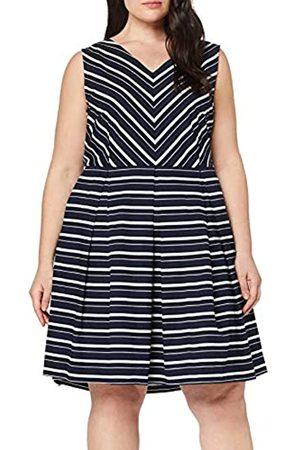 Tom Tailor (NOS) Women+ 1012997 Dress Sleeveless Dress