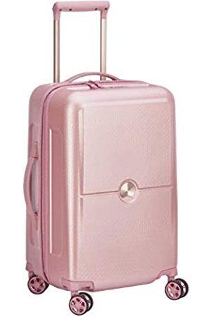 Delsey PARIS Turenne Suitcase 55 centimeters 37.799999999999898 Pink (Peonia)