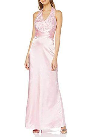 Astrapahl Women's ed060217ap Full-Length A-Line Sleeveless Dress