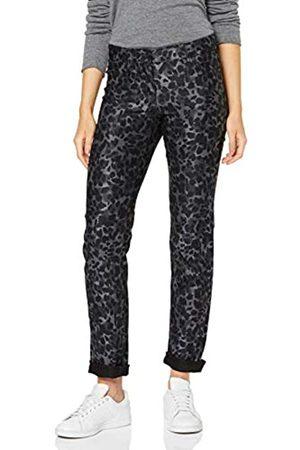 Gerry Weber Women's 122147-67672 Straight Jeans