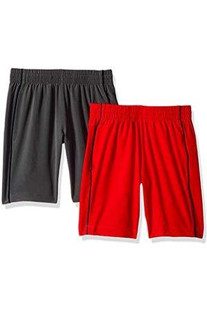 Spotted Zebra Jungen Shorts Stretch-Denim-Shorts