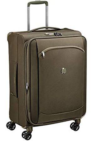 Delsey Paris Montmartre Air 2.0 Suitcase 68 Centimeters 71 (Kaki)