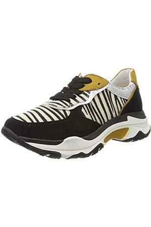 Marco Tozzi Women's 2-2-23746-33 Low-Top Sneakers, ( /Zebra 050)