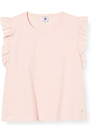 Petit Bateau Girl's 5449601 T-Shirt