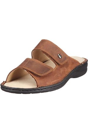 Hans Herrmann Collection Men's Napoli Clogs and Mules Size: 6.5