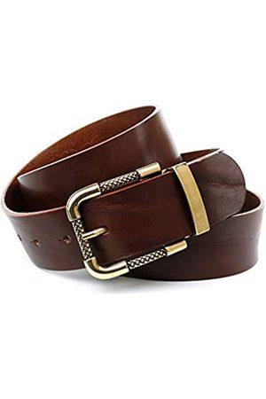 Anthoni Crown Men's F4tv.340 Belt