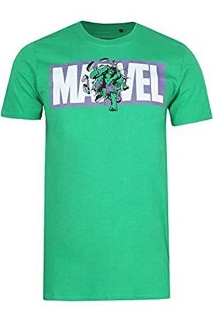 Marvel Men's Hulk Breakout T-Shirt