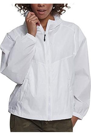 Urban classics Women's Ladies Oversize Windbreaker Jacket