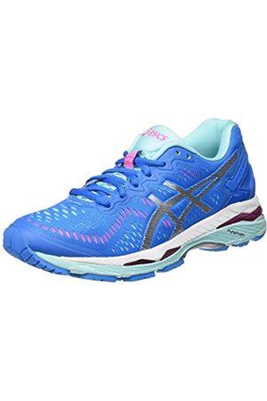 Asics Gel-kayano 23, Women's Runnning / Training Shoes, Multicolor (Diva / /aqua Splash)
