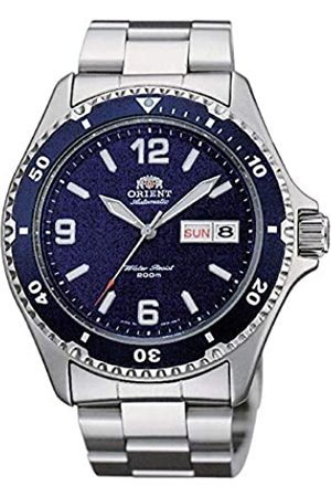 Orient Women's Analogue Automatic Watch with Stainless Steel Strap FAA02002D3