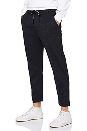 Calvin Klein Men's Slim Melange Jogger Sweatpants