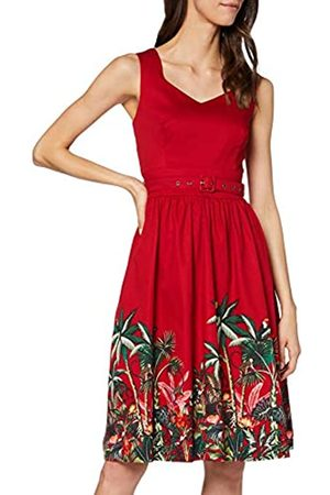 Joe Browns Women's Painted Birdy Special Occasion Dress