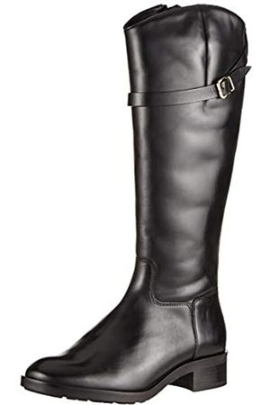 Högl Women's Highness Ankle Riding Boots, (Schwarz 0100)