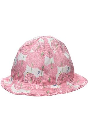 maximo Baby Girls' Flapper, Reversible Sun Hat