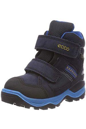 Ecco Unisex Kids' Snow Mountain Boots, ( /Night Sky 51237)