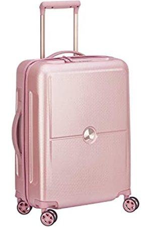 Delsey PARIS Turenne Suitcase 55 centimeters 35.200000000000003 Pink (Pivoine)
