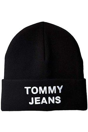 Tommy Hilfiger Men's TJM Logo Beanie