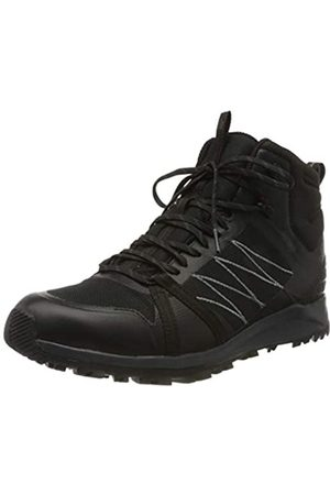 THE NORTH FACE Men's Litewave Fastpack Ii Mid Wp Walking Shoe