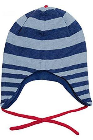 Toby Tiger Stripe Knitted Hat L 2-5y