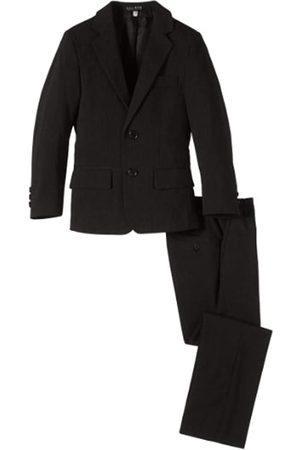 G.O.L. GOL Boy's Blazeranzug, Slimfit 4534485 Suit, -Schwarz ( 2)
